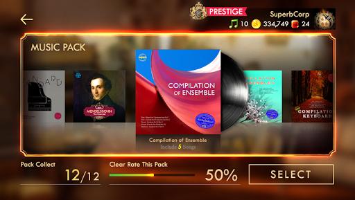 Pianista 2.4.0 Screenshots 4