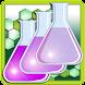 化学式クイズ - Androidアプリ