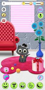 PawPaw Cat | My talking pet cat friends 1.2.4 (MOD + APK) Download 1