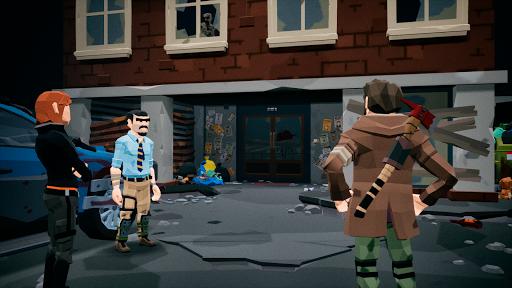 Road Raid: Puzzle Survival Zombie Adventure 1.0.1 screenshots 7