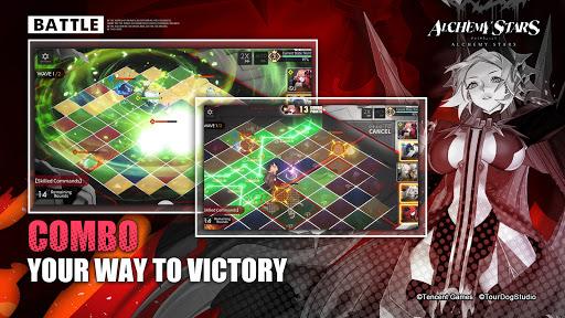 Alchemy Stars: Aurora Blast 1.0.2 screenshots 6