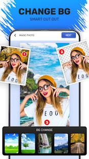 Pixelshot - Free Photo Video Editor