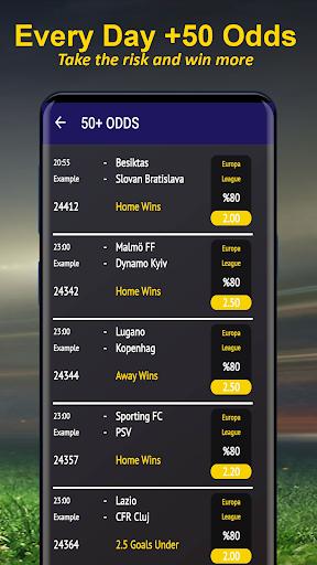 Sports Betting Tips (Premium) 3.9.0.1.28 Screenshots 5