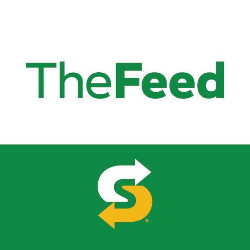The Feed: Subway