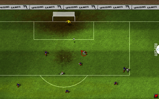 Super Soccer Champs android2mod screenshots 20
