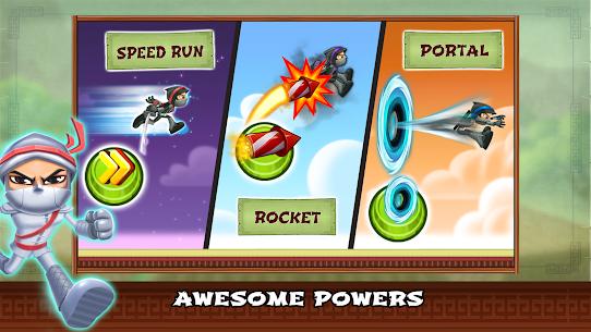 Ninja Race – Multiplayer MOD (Free Rewards) 3