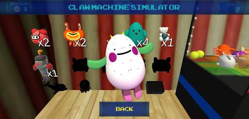 Claw Machine Simulator apklade screenshots 1