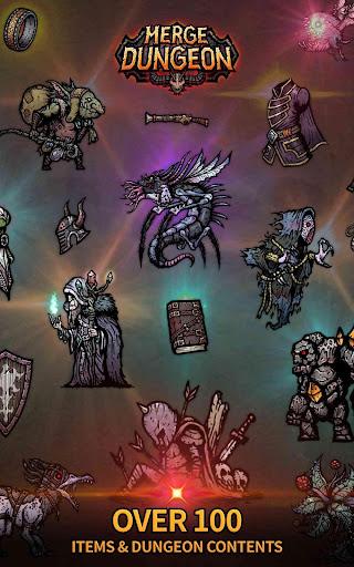 Merge Dungeon 1.5.0 screenshots 9