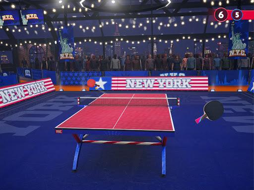 Ping Pong Fury android2mod screenshots 17