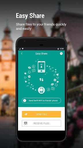 Foto do Swift WiFi - Free WiFi Hotspot Portable