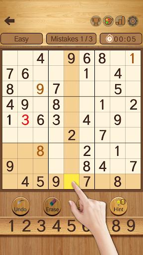 Sudoku.Fun: Legend Sudoku Puzzle game apkpoly screenshots 18