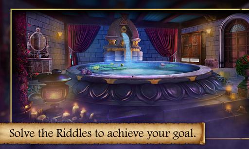Room Escape Fantasy - Reverie 5.0 screenshots 2