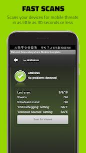 Free Webroot Mobile Security  Antivirus 2