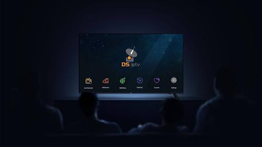 DS-IPTV screenshots 2