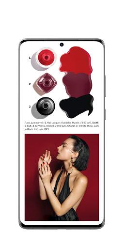 Vogue Russia 3.1.1.105 Screenshots 4