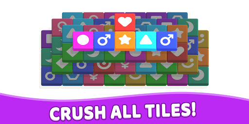 Match Master - Free Tile Match & Puzzle Game  screenshots 8