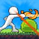 スライムRPG - 2D RPG - Androidアプリ