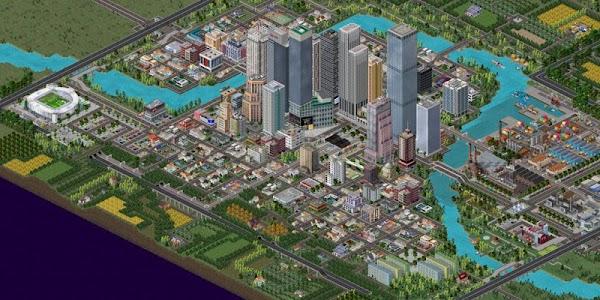 TheoTown - City Simulator 1.10.04a