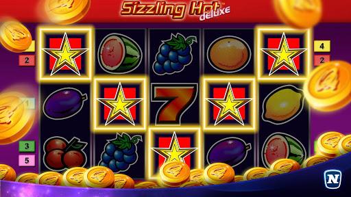 Sizzling Hotu2122 Deluxe Slot 5.29.0 screenshots 2