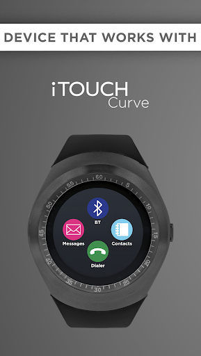 iTouch SmartWatch 1.7.4 Screenshots 2
