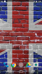 British Flag Live Wallpaper For Pc | How To Install  (Free Download Windows & Mac) 1