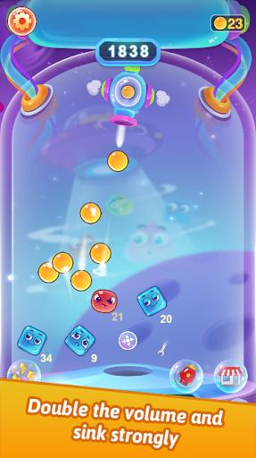 Crazy Magic Pinball apkpoly screenshots 2