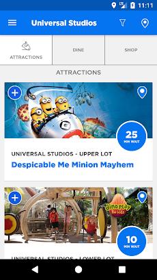Universal Hollywood™ Appのおすすめ画像3