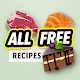 All free recipes: For a taste of World cuisine Apk
