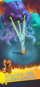 Mega Tower – Casual tower defense game Apk 3
