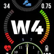 Mi Band 4 WatchFaces - Tool Mi Band 4 WatchFace
