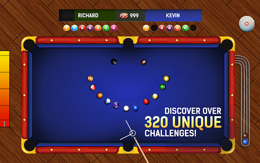 Pool Clash: 8 Ball Billiards & Top Sports Games 1.05.0 Screenshots 12