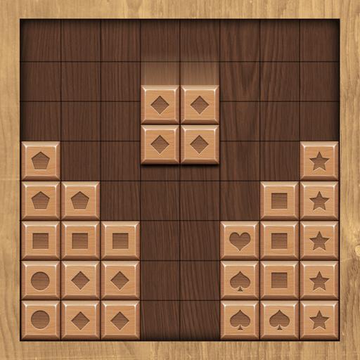 Wood Block Match