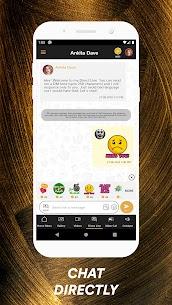 Ankita Dave Official App v1.4.1 MOD APK 4