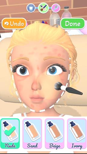 Makeover Studio 3D apktreat screenshots 1