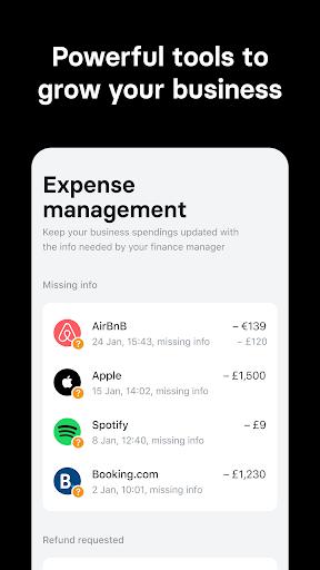 Revolut Business android2mod screenshots 4