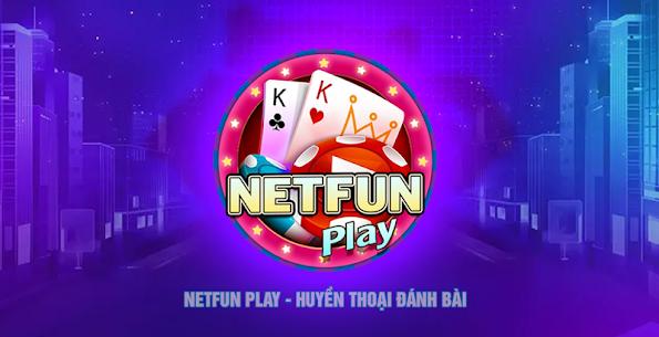 Game Đánh Bài Đổi Thưởng NetFun Play 1