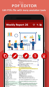 PDF reader for Android: PDF viewer 2021 4