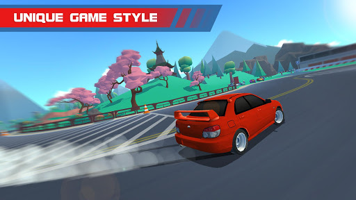 Drift Clash Online Racing 1.6 screenshots 5