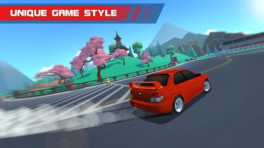 Free Drift Clash Online Racing 5