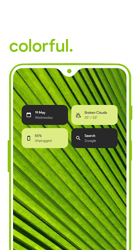 Download APK: Android 12 widgets for KWGT Pro v1.3 [Paid]