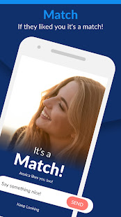 Upward: Christian Dating 2.17.0 Screenshots 3