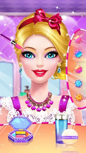 ud83dudc84ud83dudc67PJ Party - Princess Salon 2.8.5036 screenshots 12