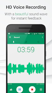 Parrot Voice Recorder Mod Apk (PRO Unlocked) 2