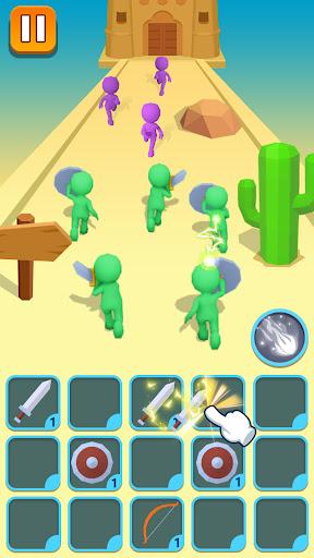 Battle Stick 3D  screenshots 6