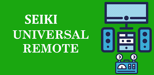 Universal Remote For Seiki Apps On Google Play