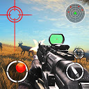 Deer Hunting 2020: hunting games free