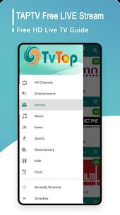 TvTap Pro MOD 2.8 (No Ads) 1