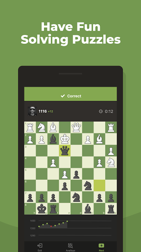 Chess - Play and Learn 4.2.7-googleplay screenshots 3