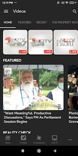 NDTV News – India Premium MOD APK 3