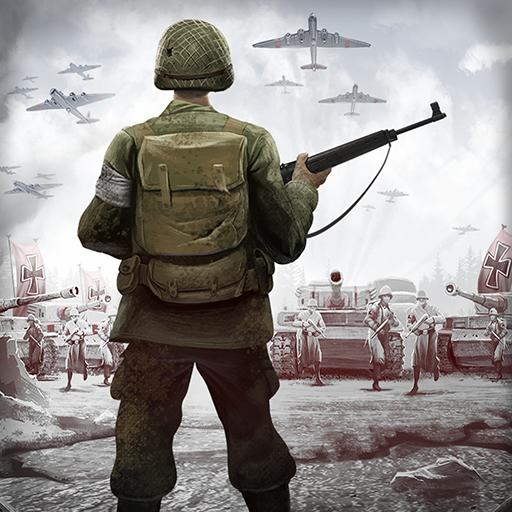SIEGE: World War II